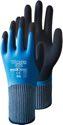 TRIUSO Aqua - Nylon-Strickhandschuh mit Latex , SB-Karte Wondergrip, Größe 10 / XL - HWG31810