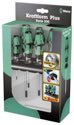 Wera 367/6 TORX® BO Kraftform Plus