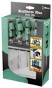 Wera 367/7 TORX® HF Kraftform Plus Schraubendrehersatz