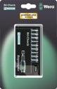 Wera 8600-9/TZ SB Bit-Check – Rapidaptor