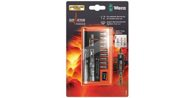Wera 8740/51/55/67-9/IMP DC Impaktor Bit-Check SB
