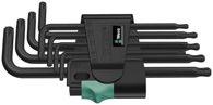 Wera 967 PKL/9 SB TORX® Winkelschlüsselsatz