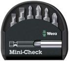 Wera Mini-Check SB