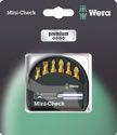 Wera Mini-Check TiN SB