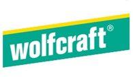 wolfcraft 2 Wendehobelmesser HM 82,0x5,5x1,1mm