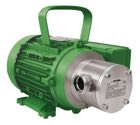 ZUWA COMBISTAR 2000-A, 2800 min-1, 230 V; Impellerpumpe mit Motor, Kabel und Stecker - 110126M