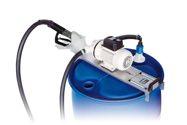 ZUWA Betankungsset DRUM PLUS f.Harnstoff (AdBlue) 230 V; mit automatischer Zapfpistole Kunststoff - 81606AZKS325