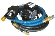 ZUWA E 56-BS Betankungsset ohne Zählwerk , 230 V; für Diesel und Biodiesel (RME) - 120711