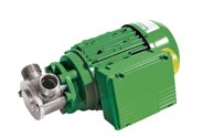 ZUWA NIROSTAR 2000-C/PF, 1400 min-1, 230 V; Impellerpumpe mit Motor, Kabel und Stecker - 190010
