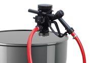 ZUWA Fasspumpe PICO , 230 V; Dieselpumpe mit automatischer Zapfpistole - P20201