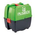 ZUWA Betankungsbox E 3000 BASIC, 12 V; Diesel Betankungsset mit Zapfpistole und Schlauch - P23100
