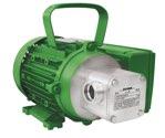 ZUWA UNISTAR 2000-A, 2800 min-1, 230 V; Impellerpumpe mit Motor, Kabel und Stecker - 110120M
