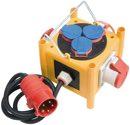Brennenstuhl Stromverteiler Mini CEE3 IP44 mit A.