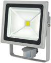 Brennenstuhl Chip-LED-Leuchte L CN 150 V2 PIR IP44 mit Infrarot-Bewegungsmelder 50W 4230lm - 1171250522 (EEK: A+)