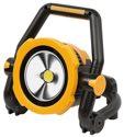 Brennenstuhl Mobile Akku LED-Leuchte flexible ML CA 120 F IP54 20W Akkubetrieb - 1171420 (EEK: A)
