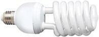 Brennenstuhl - Energiesparlampe 40 W E27 (EEK: A)