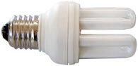 Brennenstuhl - Energiesparlampe 11 W E27 (EEK: A)