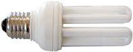 Brennenstuhl - Energiesparlampe 20 W E27 (EEK: A)