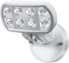 Brennenstuhl - LED-Wandstrahler L801, weiß, IP55 (EEK: A)