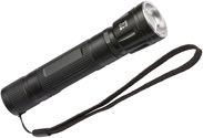 Brennenstuhl LuxPremium Akku-Fokus-LED-Taschenlampe TL 250AF IP44 CREE-LED 250lm mit Akku - 1178600160