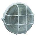 Brennenstuhl - Rundleuchte Color IP 44 100 W weiß (EEK: E)