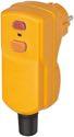 Brennenstuhl Personenschutz-Stecker BDI-S 30 IP55