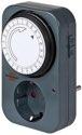 Brennenstuhl Mechanische Zeitschaltuhr MZ 20