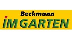 Beckmann im Garten