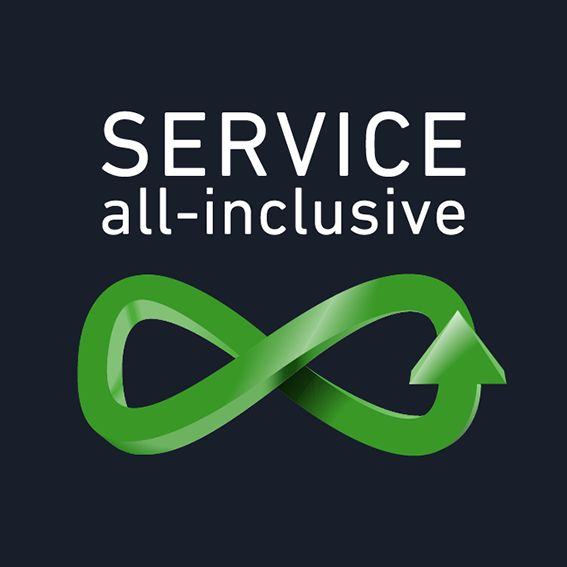 Festool Service 2016