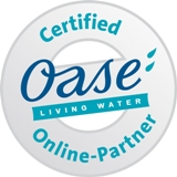 OASE Online-Partner RUBART