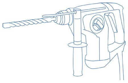 ElektroHammer Hammer