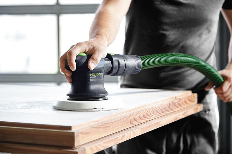 Festool Schleifmittel Rubin 2 Holz schleifen günstig Schleifpapier Schleifscheiben