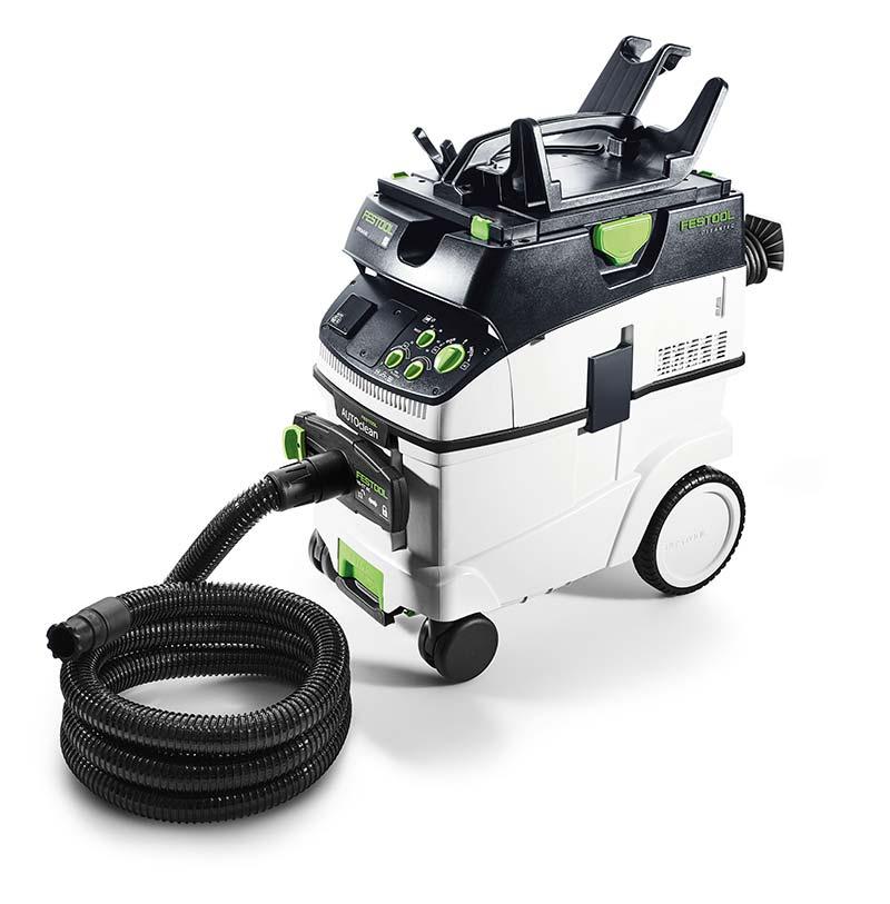 Festool Absaugmobil mit Reinigungsset Förderprämie der BG BAU