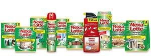 Nexa Lotte Produkte