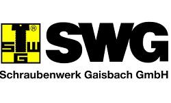 SWG Schraubenwerk Gaisbach bei rubart.de