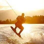 Wakeboarding Weekend
