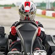 Karting & Clubbing
