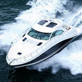 Powerboat & Speedboat Rides