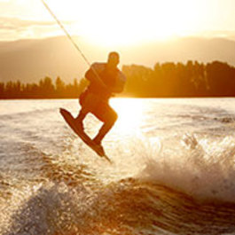Cable Skiing, Wakeboarding and Waterskiing