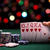 Poker Party package