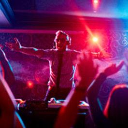VIP TIBU Club Night
