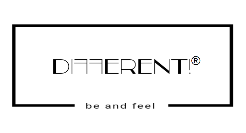 be and feel different!