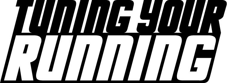 tuning your running