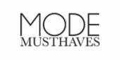 Kortingscode Modemusthaves.com voor € 5 korting