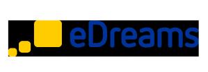 Kortingscode eDreams voor €15 korting