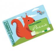 Kortingstip Holland en Barret klantenkaart voor €1,50 korting