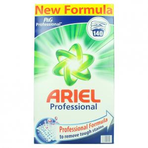 Ariel Waspoeder Color 140 wasbeurten (9.1KG) voor €19,98