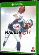 Madden NFL 17 (Xbox One) voor €19,99