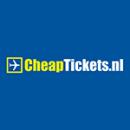 Kortingscode CheapTickets voor €25 korting