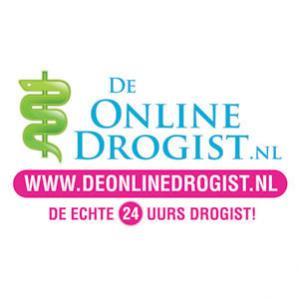 Korting bij De Online Drogist voor 50% korting